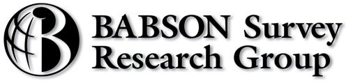 Babson Survey Research Group
