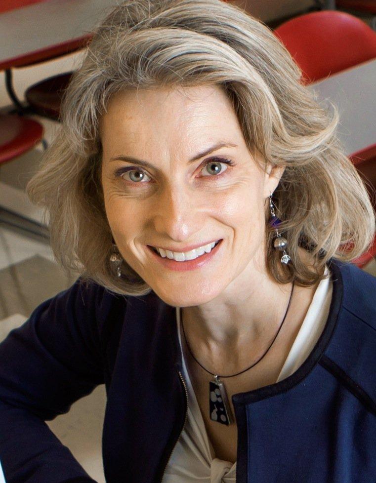 Mary-Ann Winkelmes