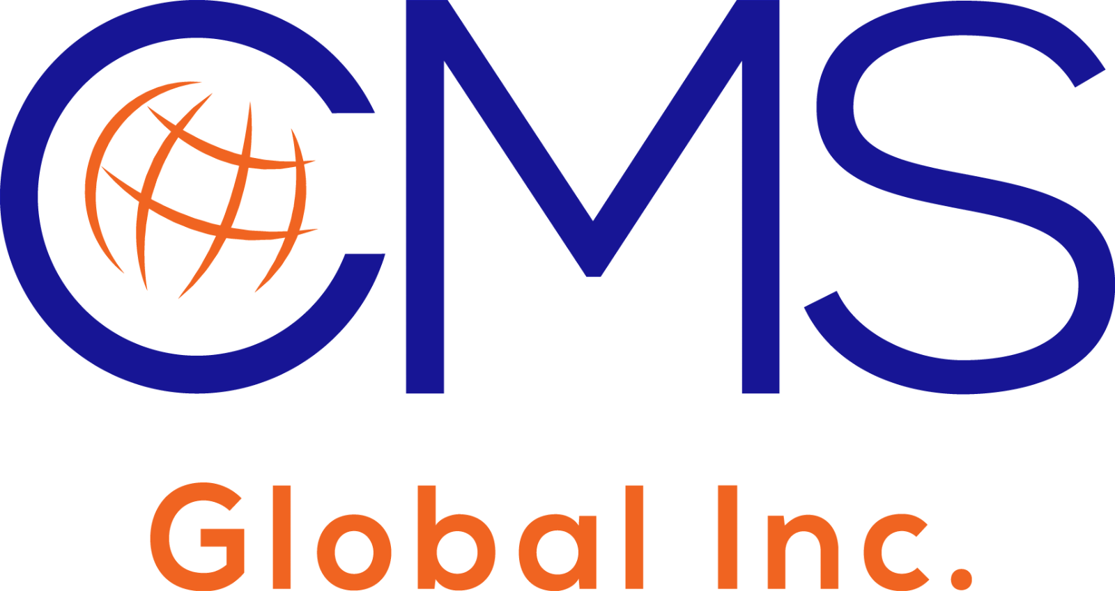 CMS Global logo